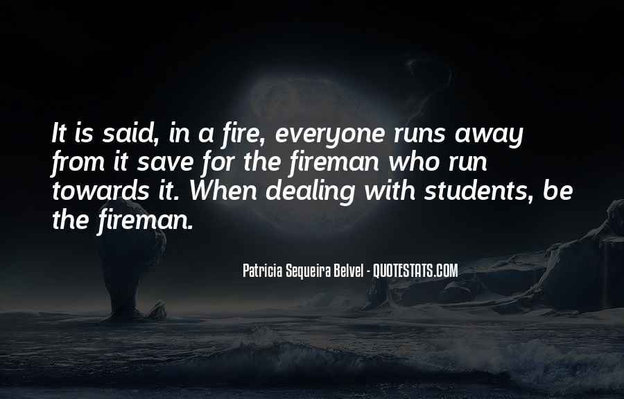 Patricia Sequeira Belvel Quotes #1151803