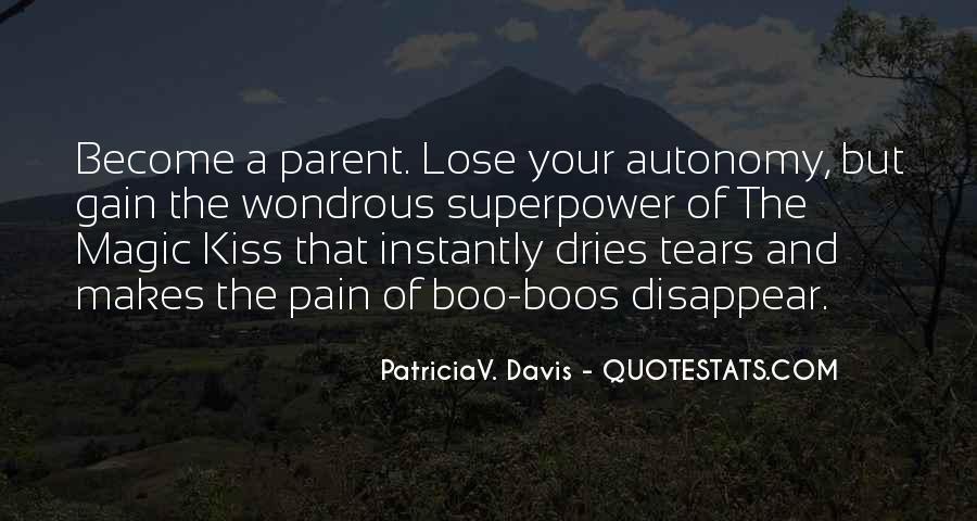 PatriciaV. Davis Quotes #1402614