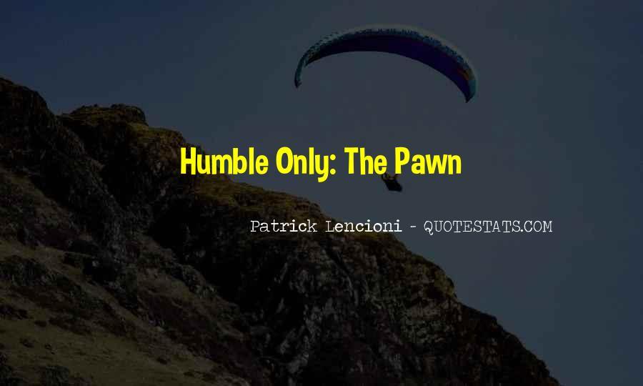 Patrick Lencioni Quotes #1047773