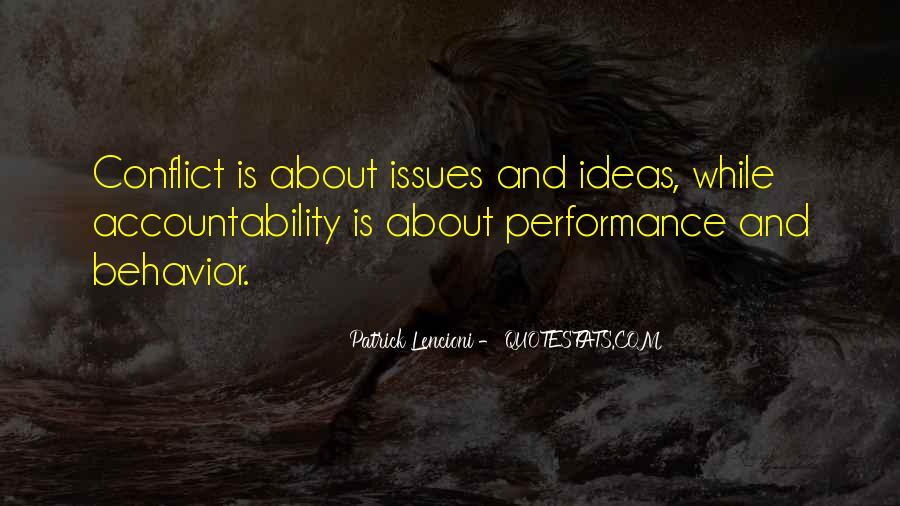 Patrick Lencioni Quotes #1266647