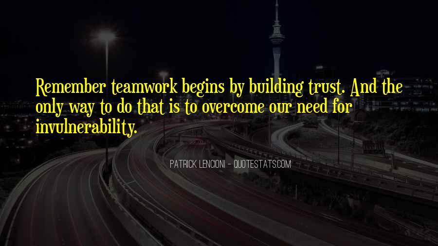 Patrick Lencioni Quotes #1301191