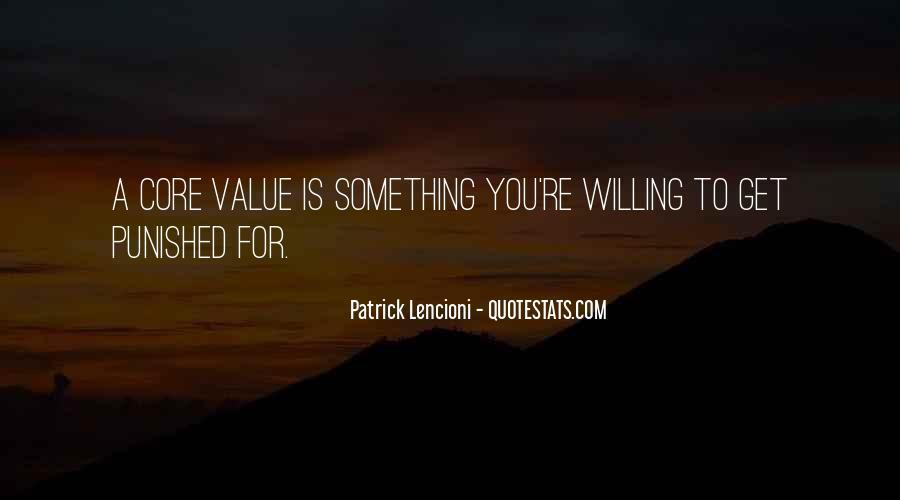 Patrick Lencioni Quotes #1312434