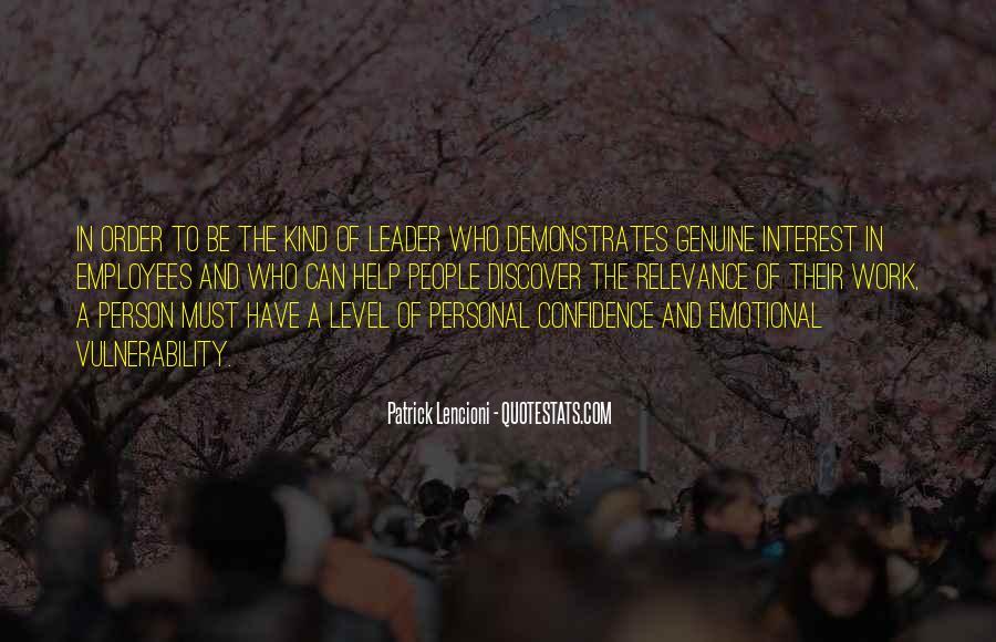 Patrick Lencioni Quotes #1339799