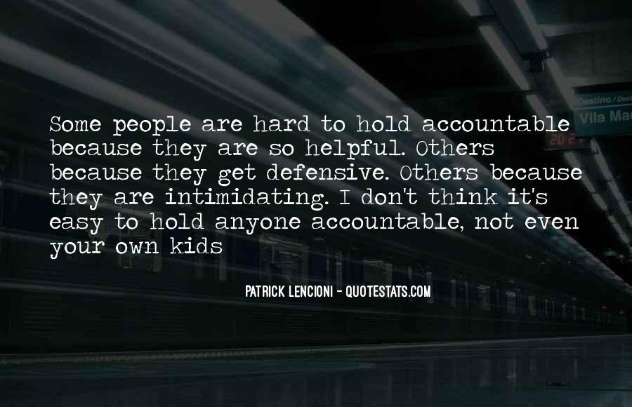 Patrick Lencioni Quotes #142574