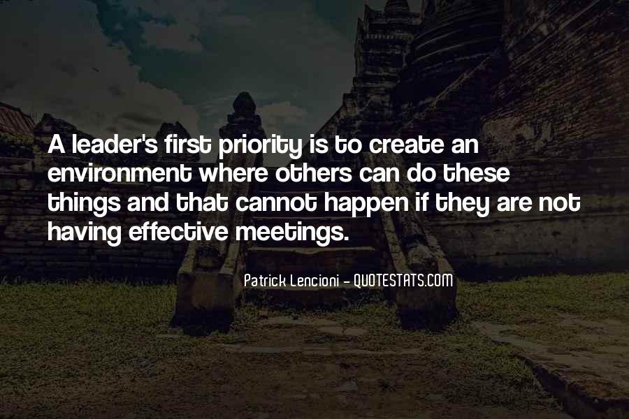 Patrick Lencioni Quotes #1557456