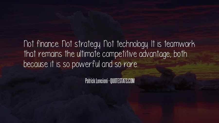 Patrick Lencioni Quotes #1694140