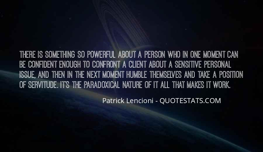 Patrick Lencioni Quotes #173076