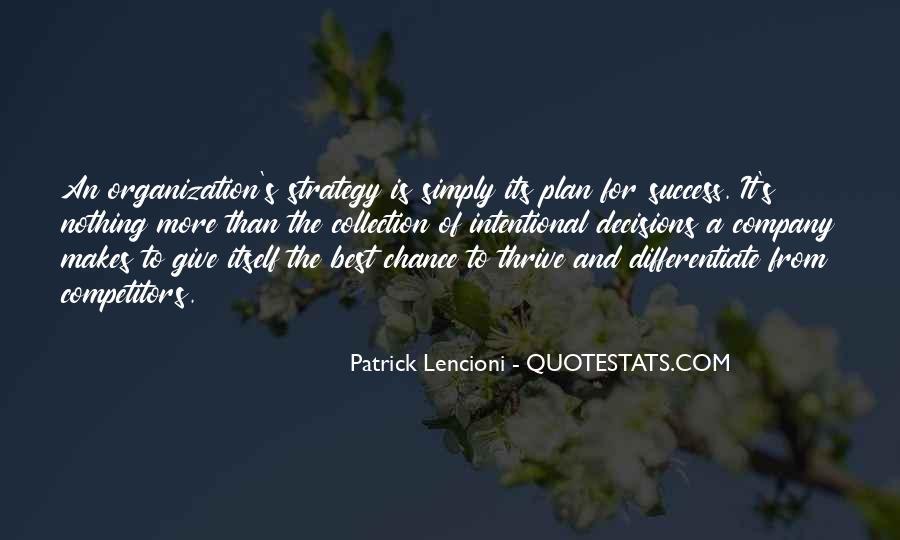 Patrick Lencioni Quotes #1834638