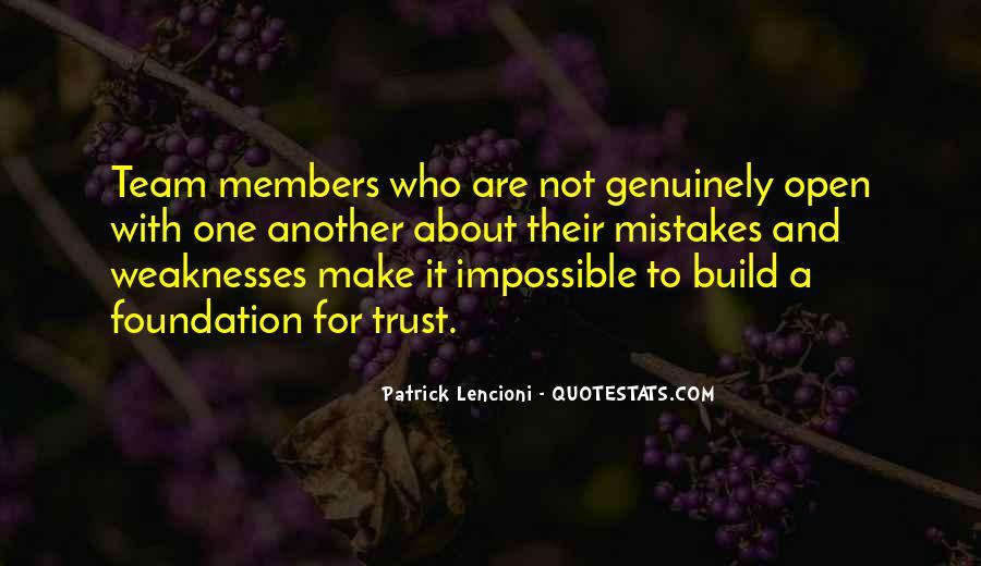 Patrick Lencioni Quotes #295171