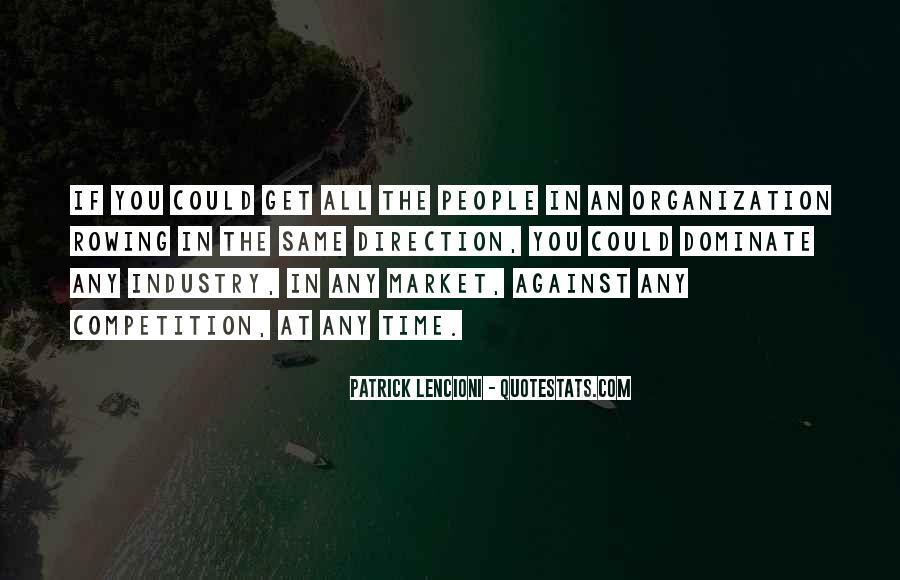 Patrick Lencioni Quotes #306902