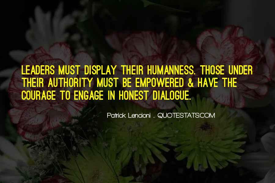 Patrick Lencioni Quotes #319775