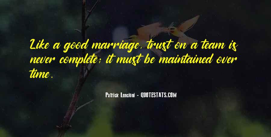Patrick Lencioni Quotes #366635