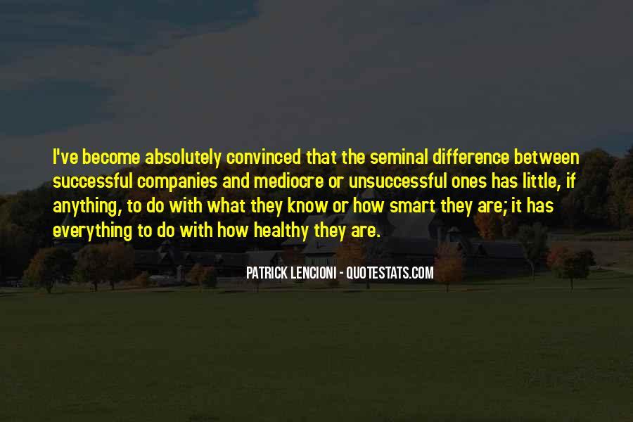 Patrick Lencioni Quotes #406917