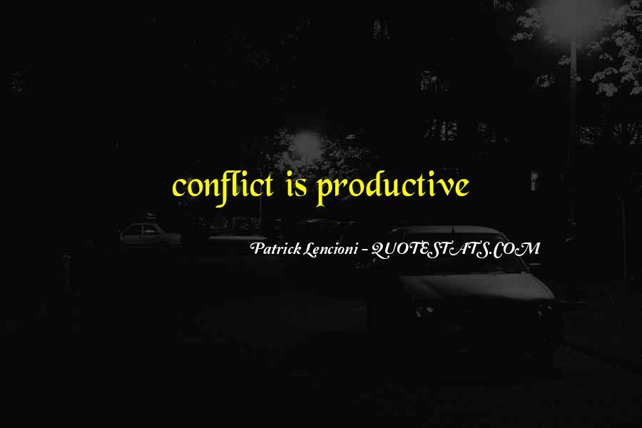 Patrick Lencioni Quotes #492465