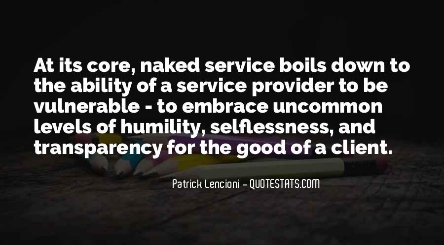 Patrick Lencioni Quotes #499236