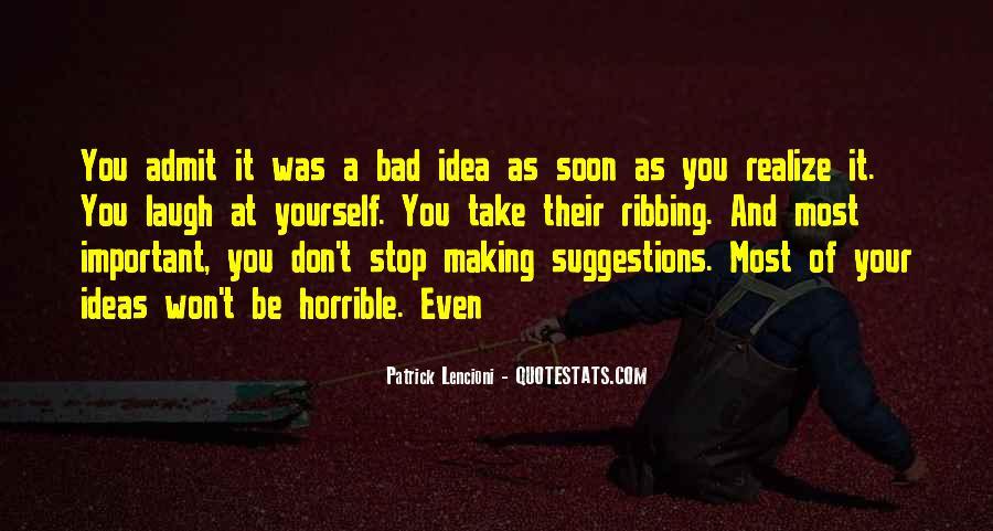 Patrick Lencioni Quotes #523363