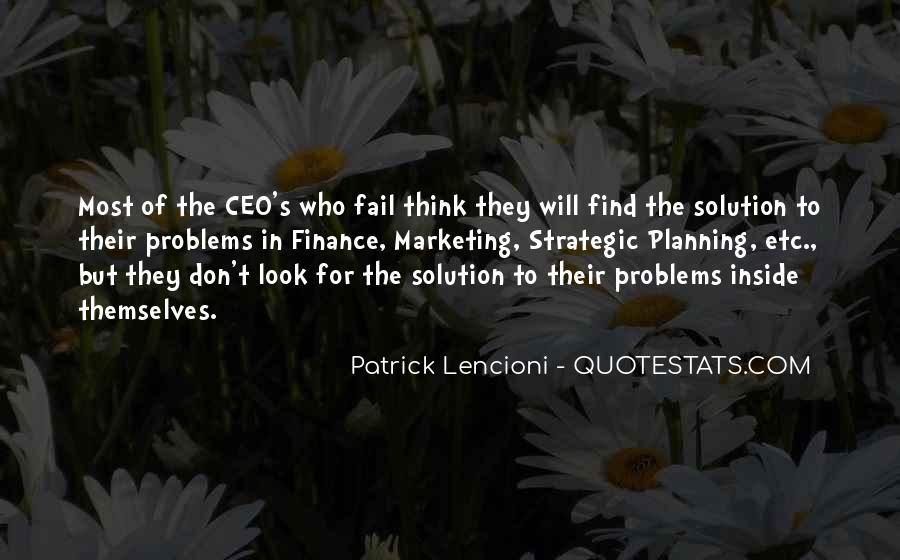 Patrick Lencioni Quotes #610808