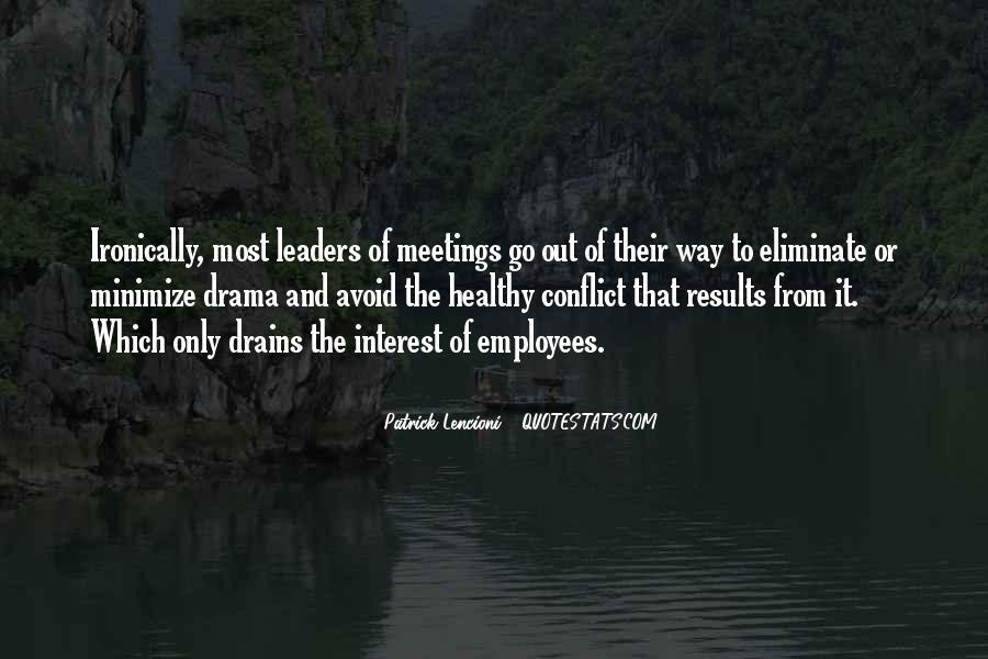 Patrick Lencioni Quotes #713738