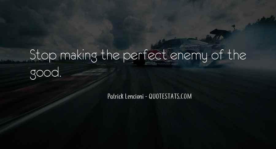 Patrick Lencioni Quotes #737280