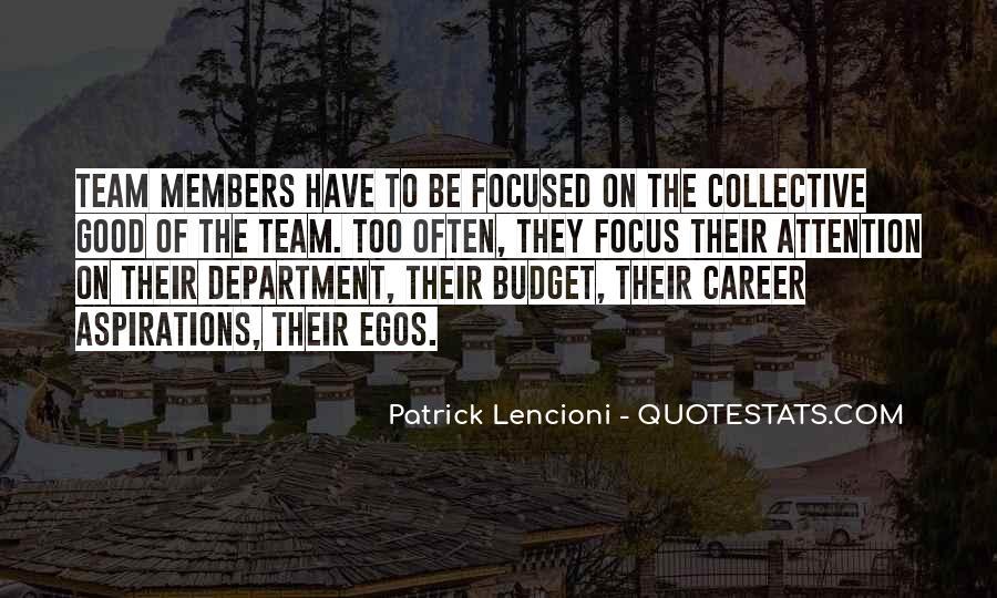Patrick Lencioni Quotes #755744
