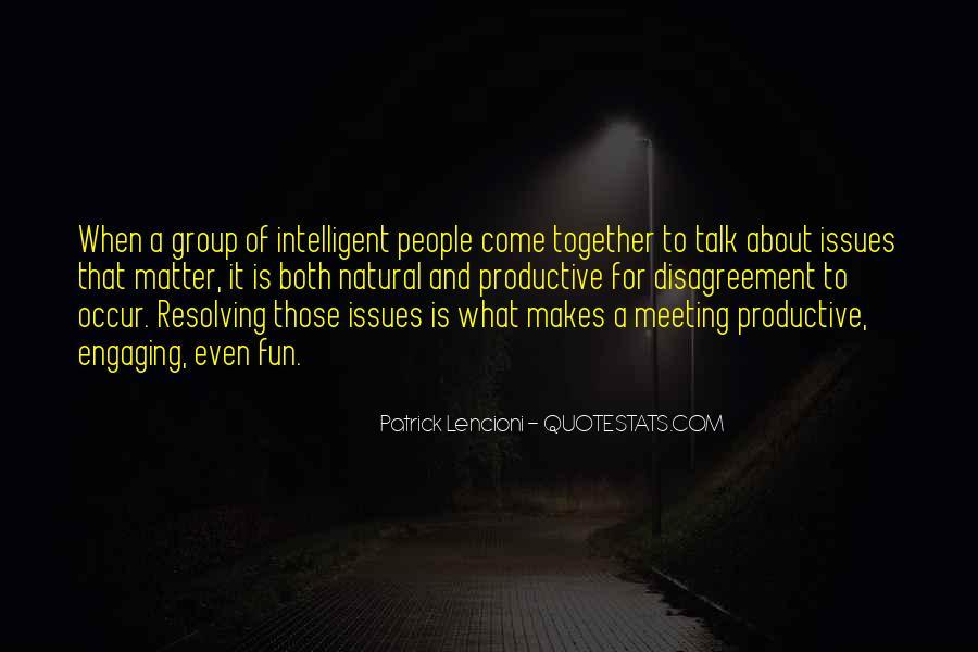 Patrick Lencioni Quotes #862927