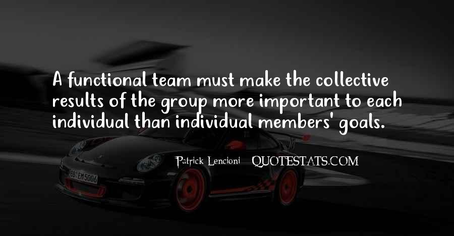 Patrick Lencioni Quotes #925334