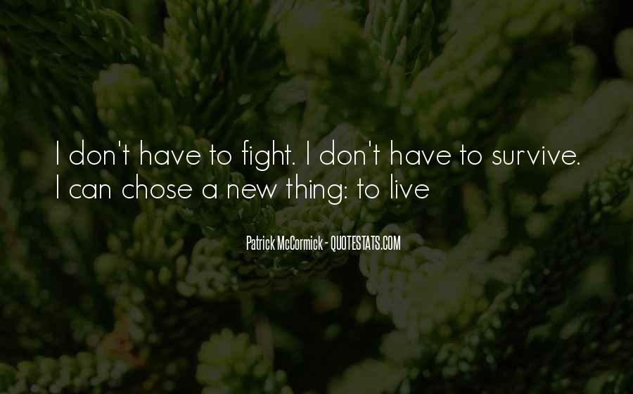 Patrick McCormick Quotes #182612