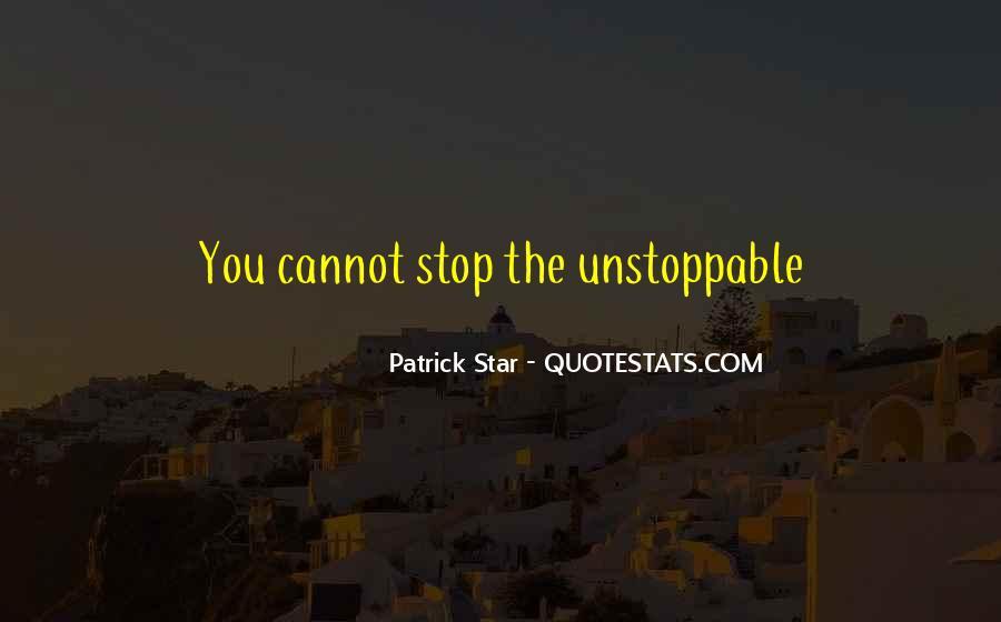 Patrick Star Quotes #1299570