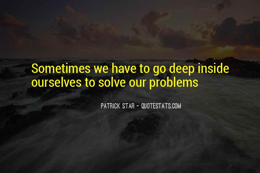 Patrick Star Quotes #916956