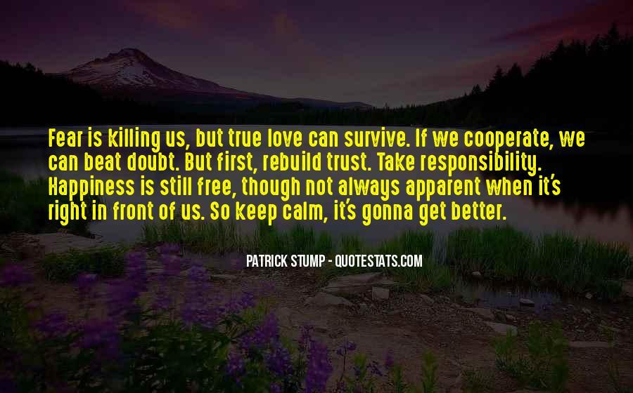 Patrick Stump Quotes #1152255