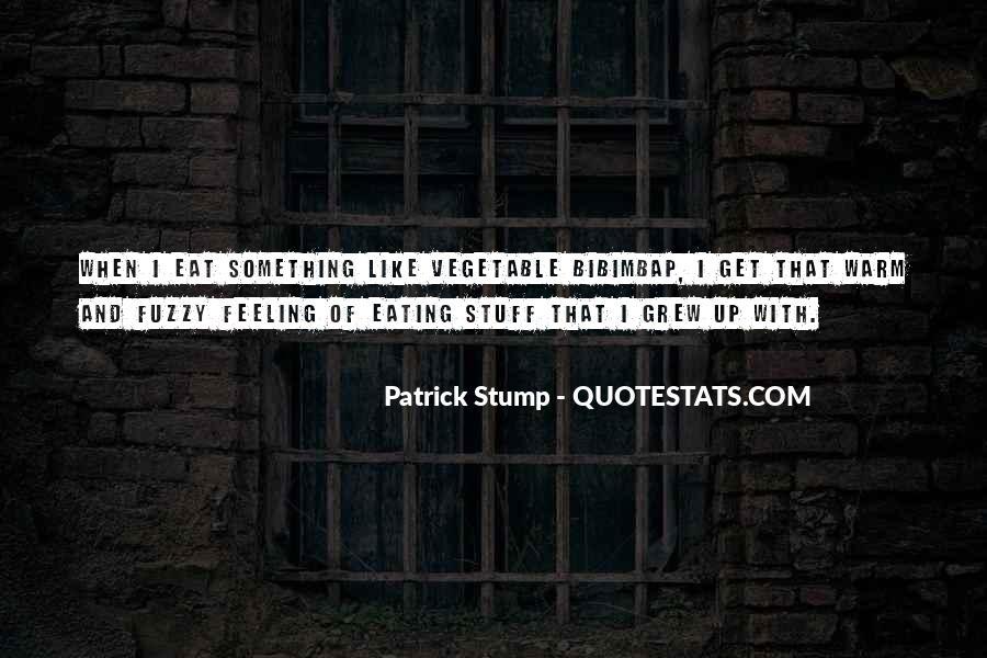 Patrick Stump Quotes #1183572