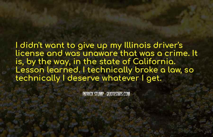 Patrick Stump Quotes #1440037