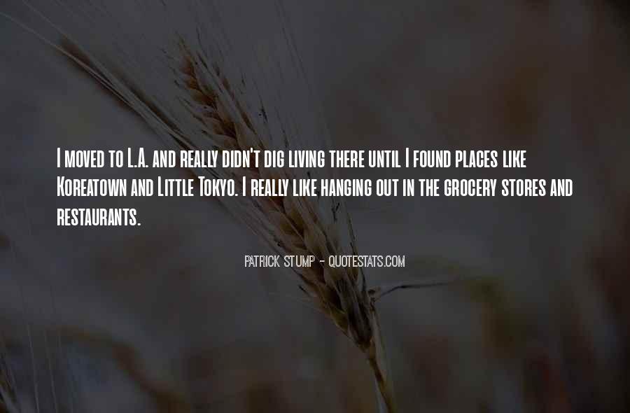 Patrick Stump Quotes #1459948