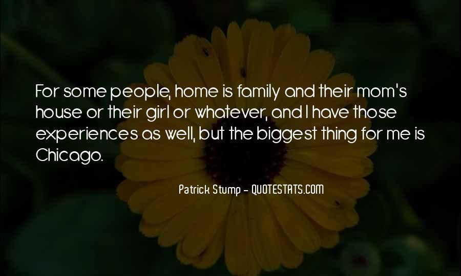Patrick Stump Quotes #346054