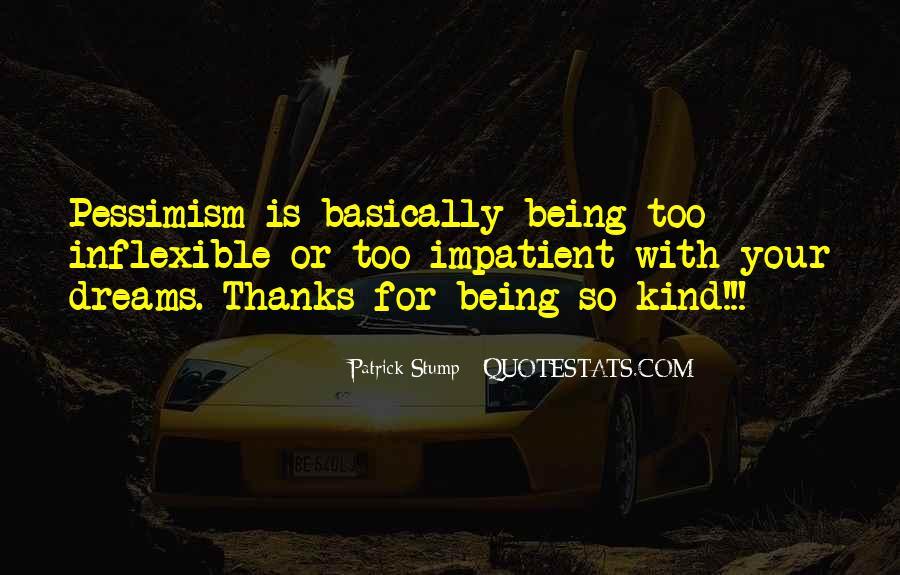 Patrick Stump Quotes #549533