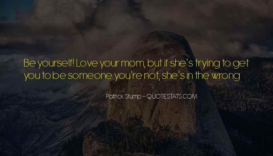 Patrick Stump Quotes #889003