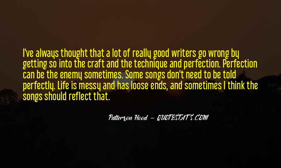 Patterson Hood Quotes #1829919