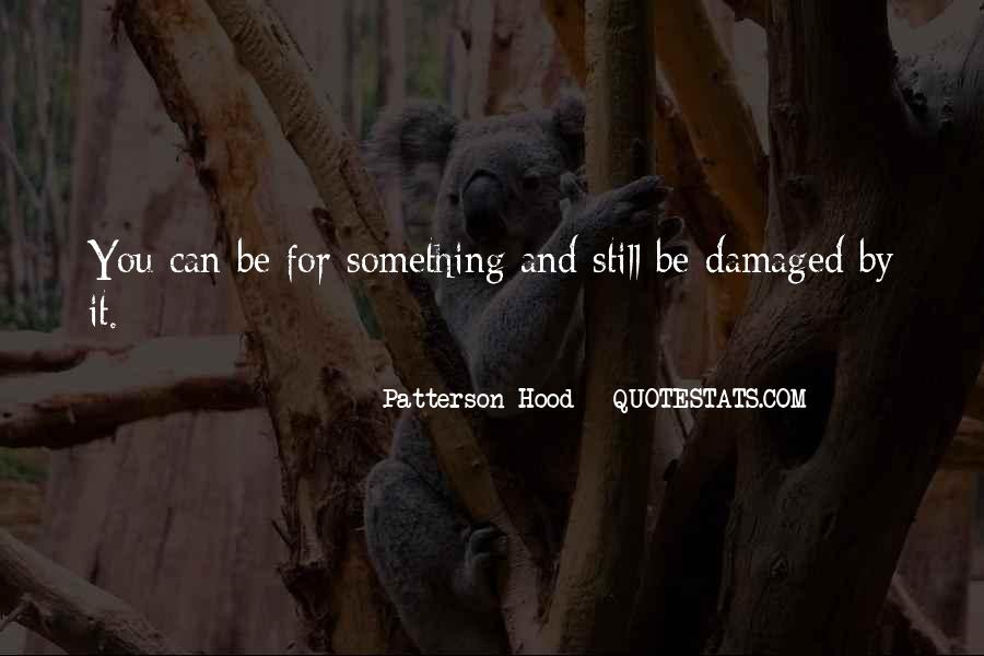 Patterson Hood Quotes #46148