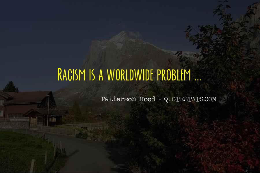Patterson Hood Quotes #899997