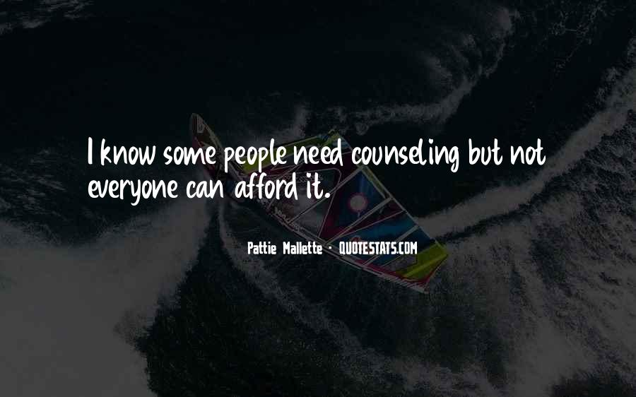 Pattie Mallette Quotes #1561596