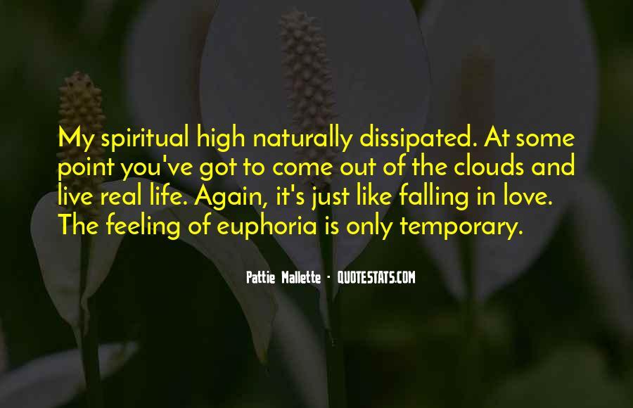 Pattie Mallette Quotes #46587