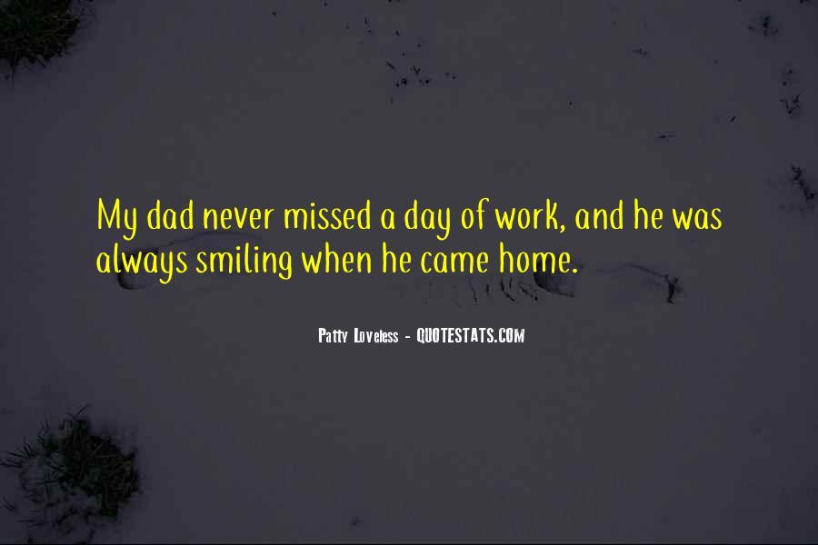 Patty Loveless Quotes #1574865