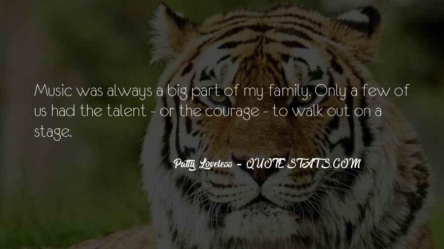 Patty Loveless Quotes #1687224