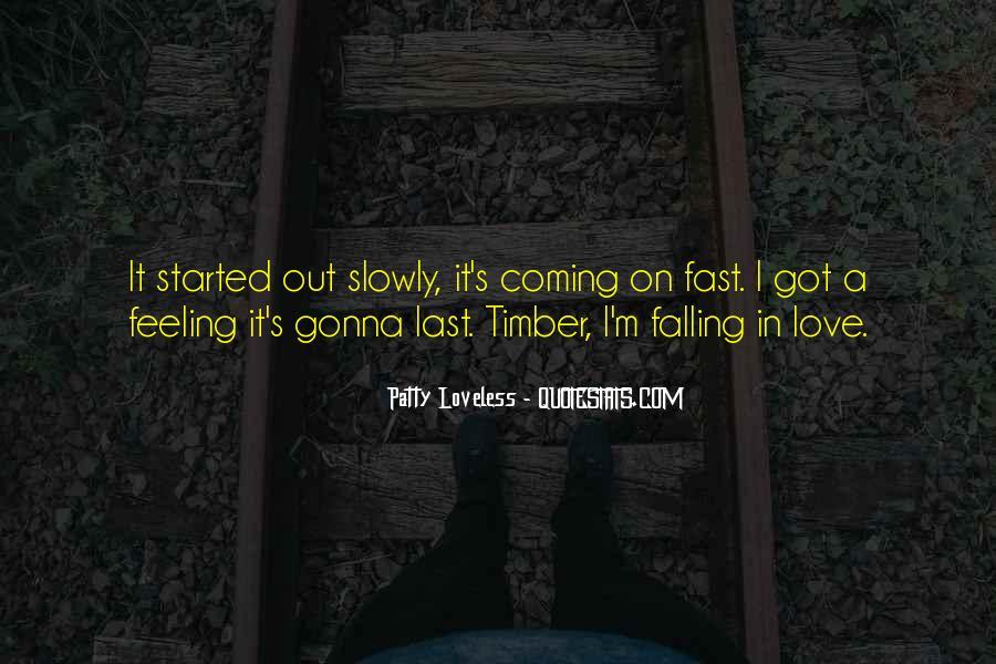 Patty Loveless Quotes #1865655
