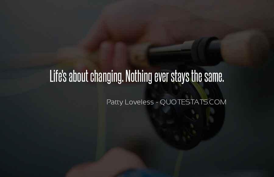 Patty Loveless Quotes #226904