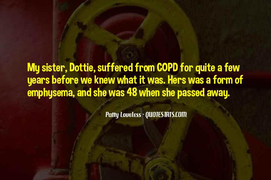 Patty Loveless Quotes #847255
