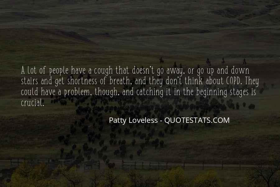 Patty Loveless Quotes #855034