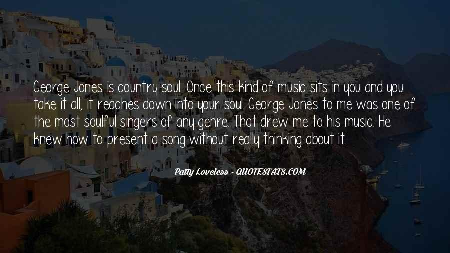 Patty Loveless Quotes #980342