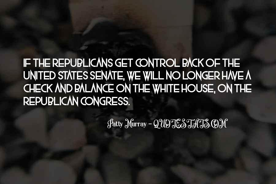 Patty Murray Quotes #1070047