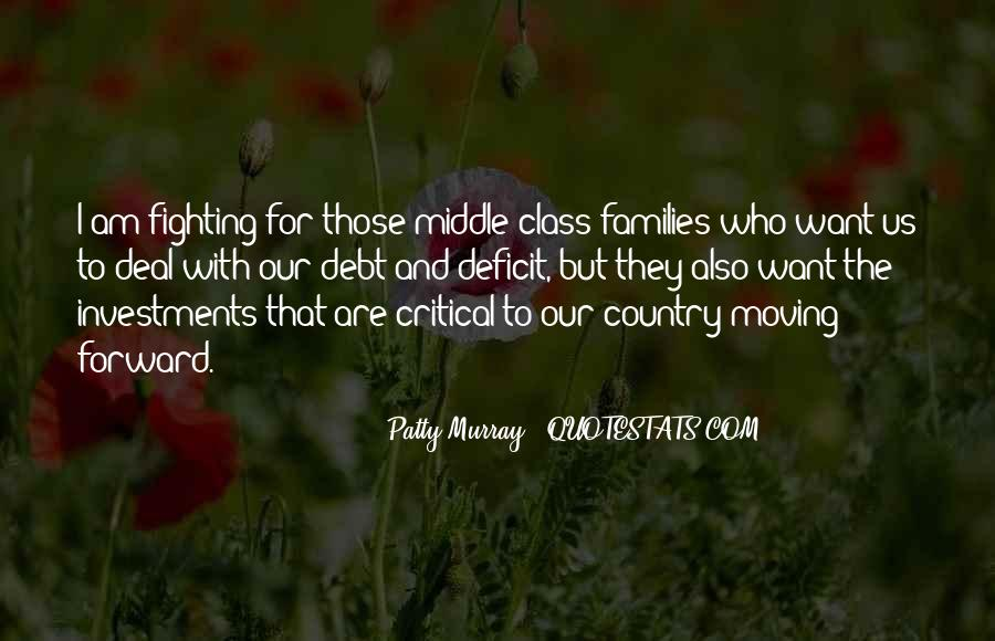 Patty Murray Quotes #1317427
